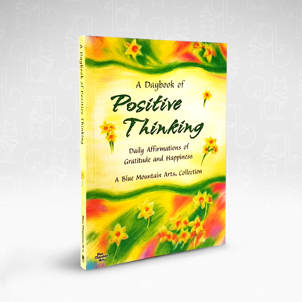 A daybook of positive