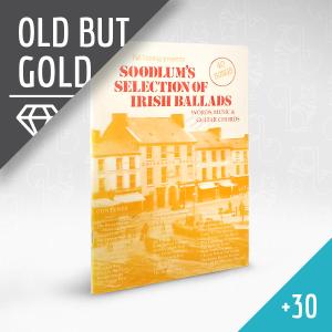Soodlum's Selection of Irish Ballads – Pat Conway | The