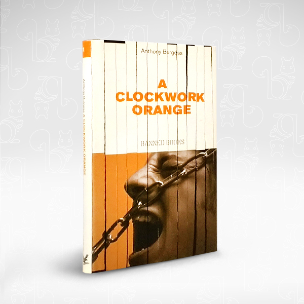 A Clockowrk Orange