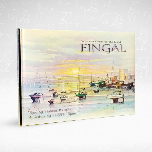 From the Danes to the Delvin – Fingal