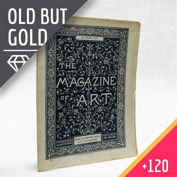 Magazine of Art September-47