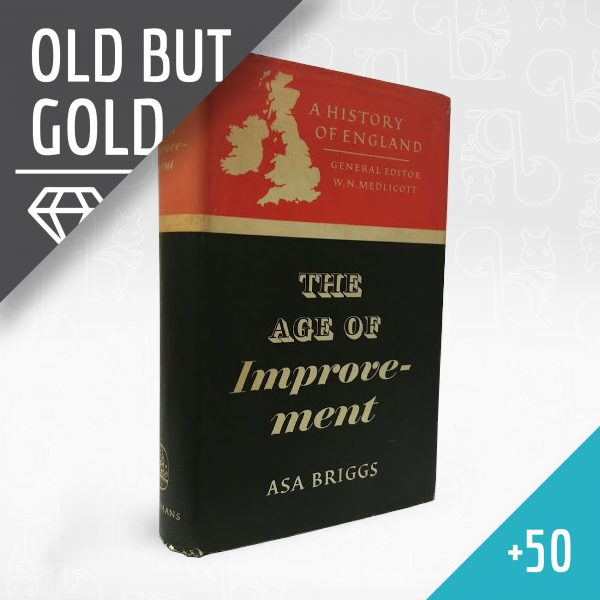 A History of England – The Age of Improvement-03